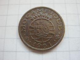 Mozambique , 20 Centavos 1961 - Mozambique