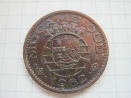 Mozambique , 1 Escudo 1962 - Mozambique