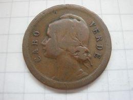 Cape Verde , 10 Centavos 1930 - Cap Verde
