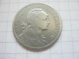 Cape Verde , 50 Centavos 1930 - Cap Verde