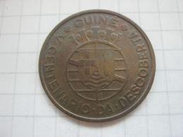 Guinea Bissau , 1 Escudo 1946 - Guinea Bissau