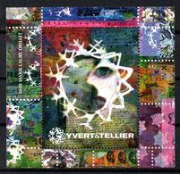 Bloc Feuillet Yvert & Tellier 2010 - Neuf ** - MNH - Autres