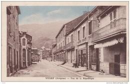 AVEYRON VIVIEZ RUE DE LA REPUBLIQUE GARAGE - Andere Gemeenten