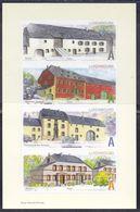 2011Luxembourg1926-1929Architecture4,80 € - Nuevos