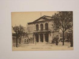 Draguignan : Théâtre - Draguignan