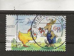 Peter Gaymann.. - Used Stamps