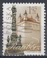 POLAND 4367,used - 1944-.... Republic
