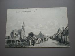 ST. MARGUERITE - DORP - UITG. A. VAN OVERBEEKE - Sint-Laureins