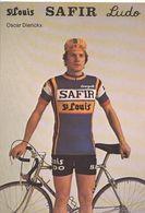 Cyclisme, Oscar Dierickx - Cyclisme