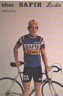 Cyclisme, Patrick Lerno - Cyclisme