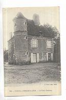 58 - CORVOL- L' ORGUEUILLEUX - Le Vieux Château - Francia