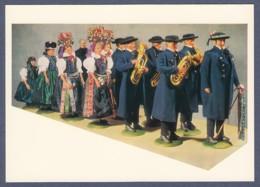 Heimatmuseum Triberg Im Schwarzwald - Hochzeitszug In St. Georgen - Triberg