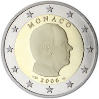 Monaco 2 Euro 2019 Prince Albert II - Monaco