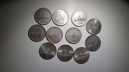 500 Lire - Italia