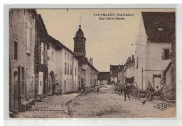 70 VAUVILLERS #12318 RUE NOTRE DAME - Autres Communes