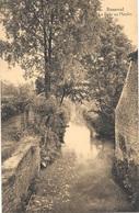 Bousval NA3: La Dyle Au Moulin 1936 - Genappe