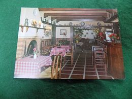 VINTAGE FRANCE: ARDRES Grand Hotel Restaurant Clement The Bar Colour - Ardres