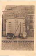 Rebecq-Bierghes NA13: Fabrique Saint-Martin 1935 - Rebecq