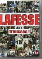LAFESSE AUX TROUSSES ! - LAFESSE SUR LES PAVES - DVDs
