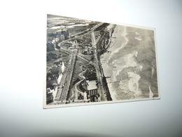 AFRIQUE DU SUD AERIAL VIEW OF DURBAN BEACH 10 JANVIER 1936 - Afrique Du Sud