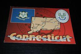 15642-           CONNECTICUT - United States