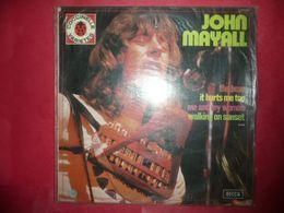 LP33 N°4735 - JOHN MAYALL - 210.013 - Rock