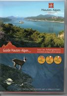 HAUTES ALPES - LES ALPES LATINES - Documentary