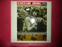 LP33 N°4737 - JOHN MAYALL - SKL 4918 - Rock
