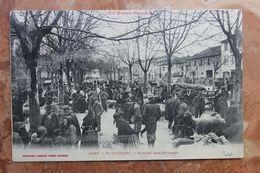 SAINT GAUDENS (31) - MARCHE AUX MOUTONS - Saint Gaudens