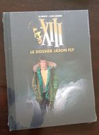 XIII - Tirage Luxe Le Figaro - T6 : LE DOSSIER JASON FLY. Neuf Sous Blister - XIII
