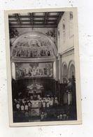 ILE DE LA REUNION SAINT-DENIS INTERIEUR DE LA CATHEDRALE  (CARTE PHOTO ) - Saint Denis