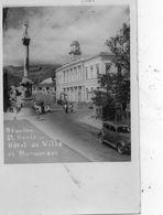ILE DE LA REUNION SAINT-DENIS HOTEL DE VILLE ET MONUMENT (CARTE PHOTO ) - Saint Denis