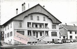 GILLEY La Grande Rue ( Nouvel Hôtel)(9x14) - France