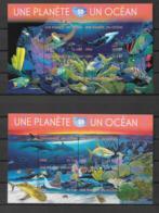 2010 - 696 à 703 **MNH - Une Planète Un Océan - Neufs