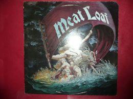 LP33 N°4748 - MEAT LOAF - GRAND ALBUM - Hard Rock & Metal