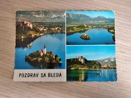 KUT-1- Bled - Slovénie