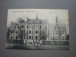 HOUTAIN L'EVEQUE 1912 - WALSHOUTEM - CHATEAU PIERCO - Landen