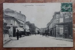 SAINT GAUDENS (31) -  BOULEVARD DU NORD - Saint Gaudens