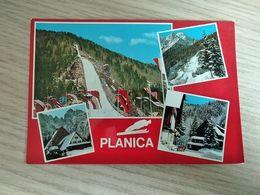 KUT-1- Planica - Slovénie