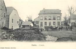 Belgique - Habay - Hachy - L' Ecole - La Malle Poste - Habay