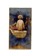 Image Pieuse Gedenkenis Plechtige Communie Ivonna Van Nerom Zusters Dienstmaagden Van Maria Erps Querbs 1932 Religion - Santini