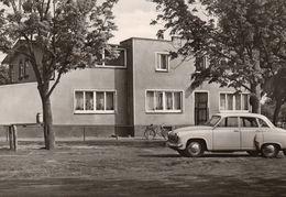 DC2457 - Fuhlendorf Ribnitz Damgarten Gaststätte Krull - Ribnitz-Damgarten