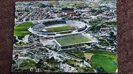 CPSM STADE STADIUM DAS ANTAS PORTO VU DE L AIR - Stades