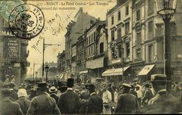 54 Nancy - Le Point Central / A 634 - Nancy