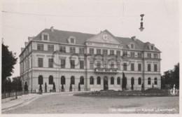 "Romania - Botosani - Liceul ""Laurian"" - Romania"