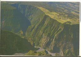 CPM, île De La Réunion , N°1040, Océan Indien , Grand Bassin - Plaine Des Cafres  Ed. Gelabert - Reunion