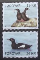 Färöer    Europa  Cept   Nationale Vögel   2019    ** - 2019