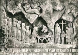 Rieti - Santuario Francescano Del Presepio Greccio - Rieti