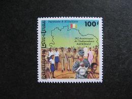 Cote D'Ivoire: TB N° 703, Neuf XX. - Ivory Coast (1960-...)