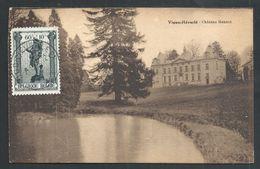 +++ CPA - OUD HEVERLEE - VIEUX HEVERLE - Château Hennot  // - Oud-Heverlee